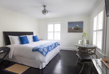 Simon Hunton - Bedroom Room 5