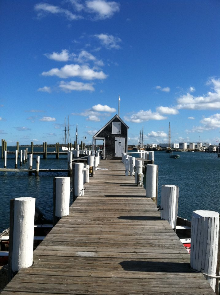 MV Dock