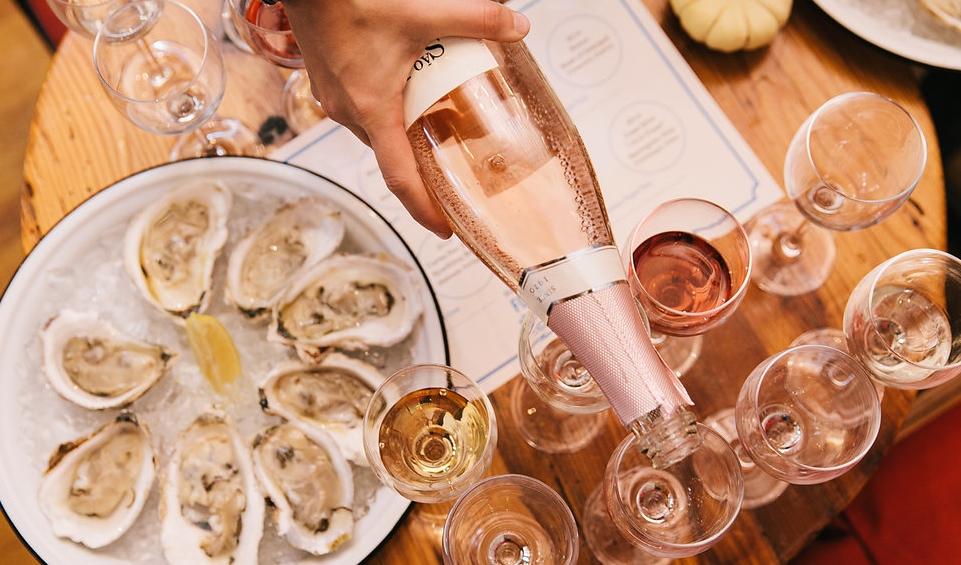 Martha's Vineyard Oyster