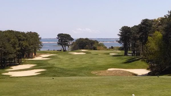 Martha's Vineyard Golf