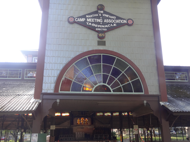 Martha's Vineyard Tabernacle