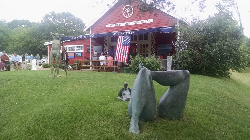 Art on Martha's Vineyard