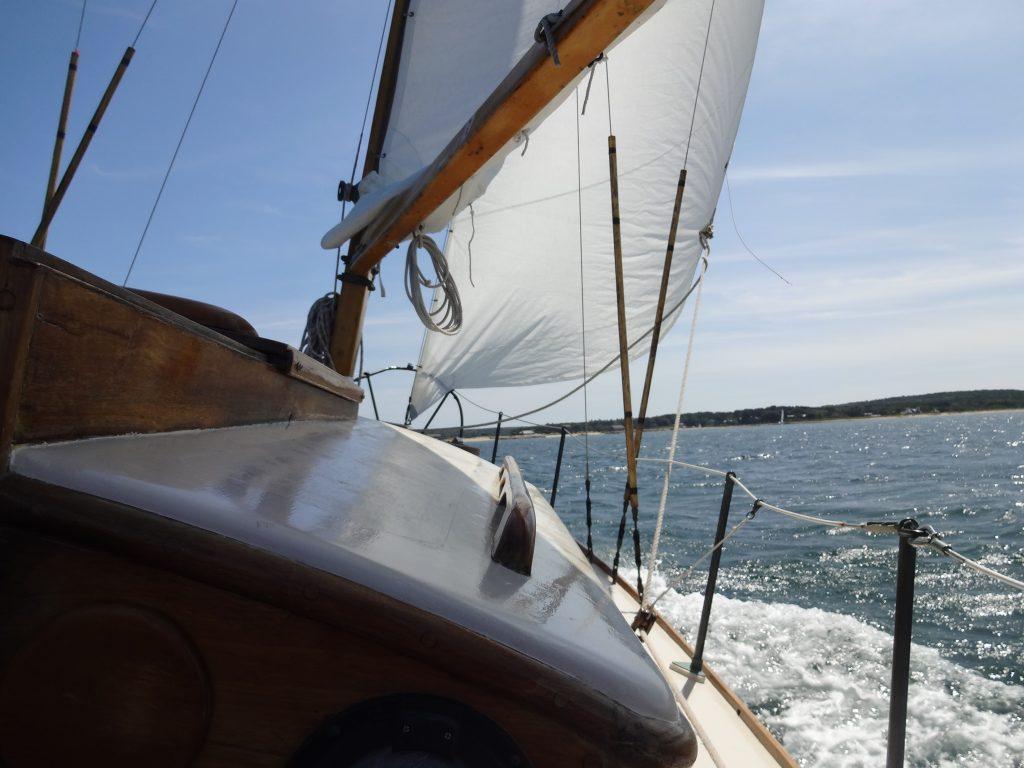 MV Sailing Yacht