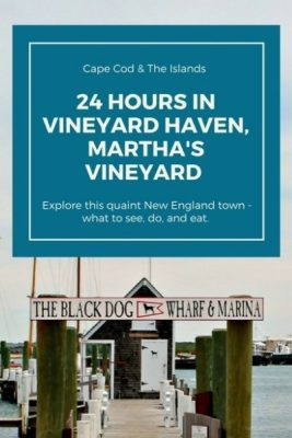 Best Boutique Hotel on Martha's Vineyard