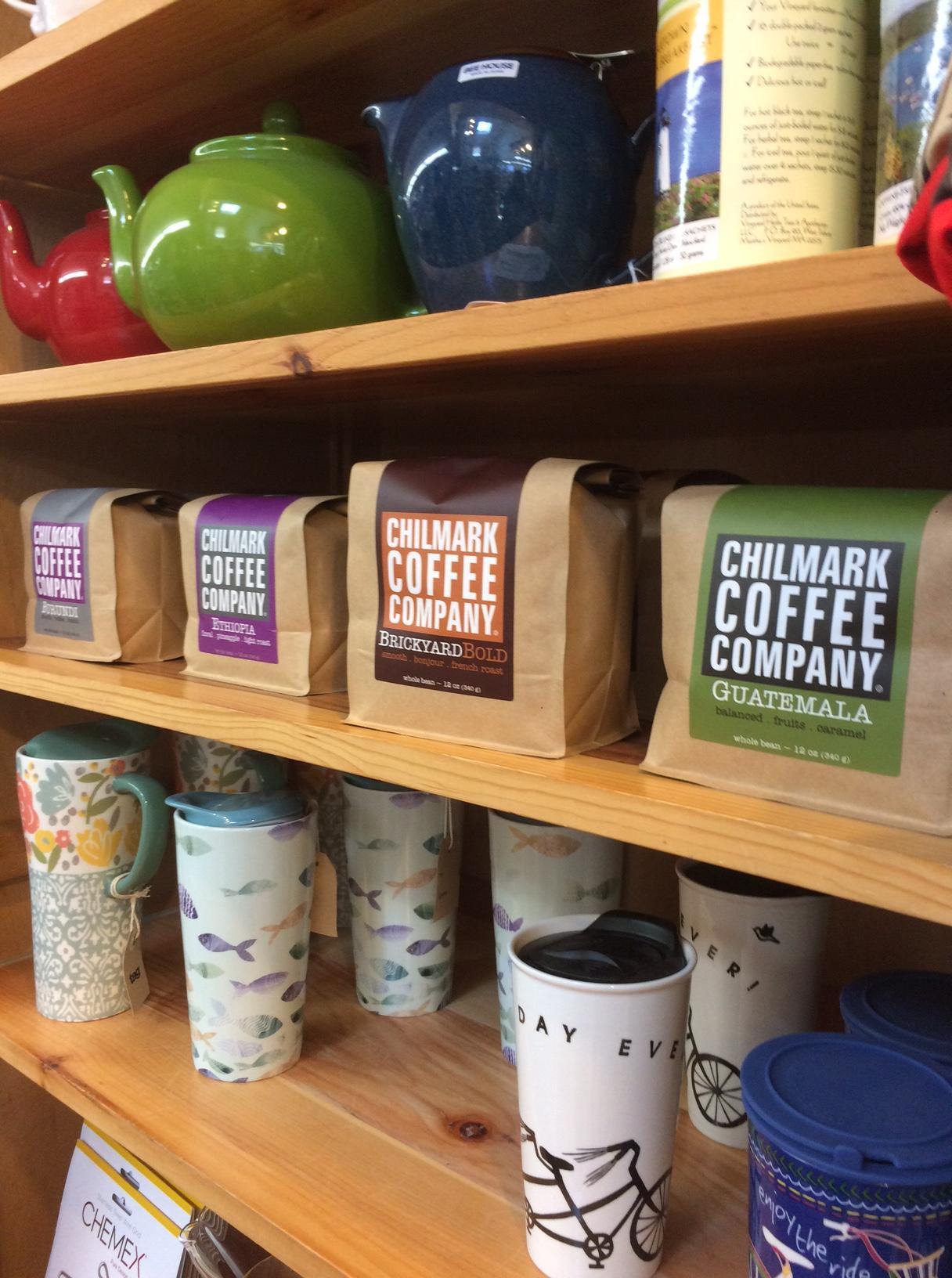 Chilmark Coffee