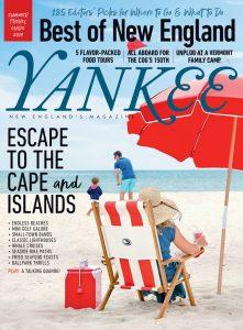 Yankee Magazine Best B&B