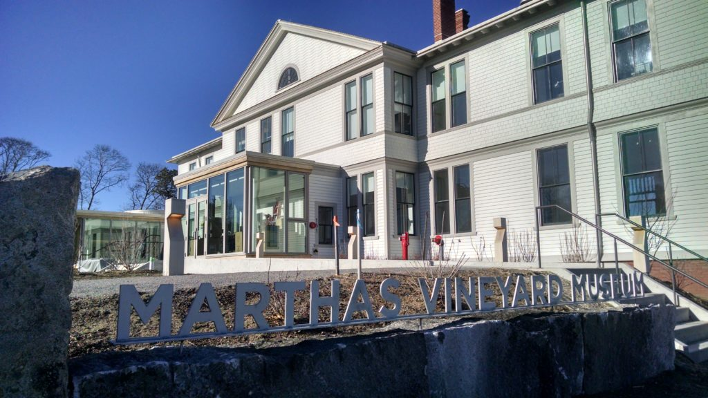 Martha's Vineyard Museum