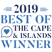 Cape Cod Life Award For Best Martha's Vineyard Bed and Breakfast